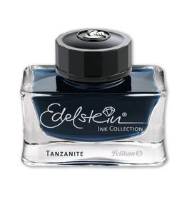 PELIKAN PELIKAN EDELSTEIN TANZANITE - 50ML BOTTLED INK
