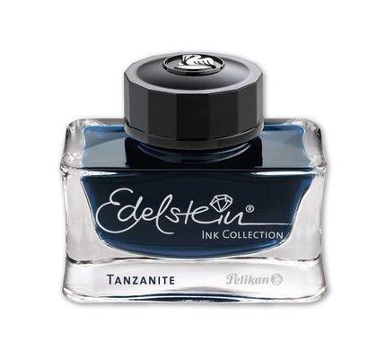 Pelikan Pelikan Edelstein Tanzanite - 50ml Bottled Ink