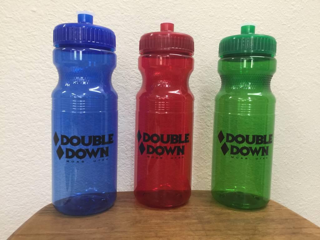 Bottle (DDBS)