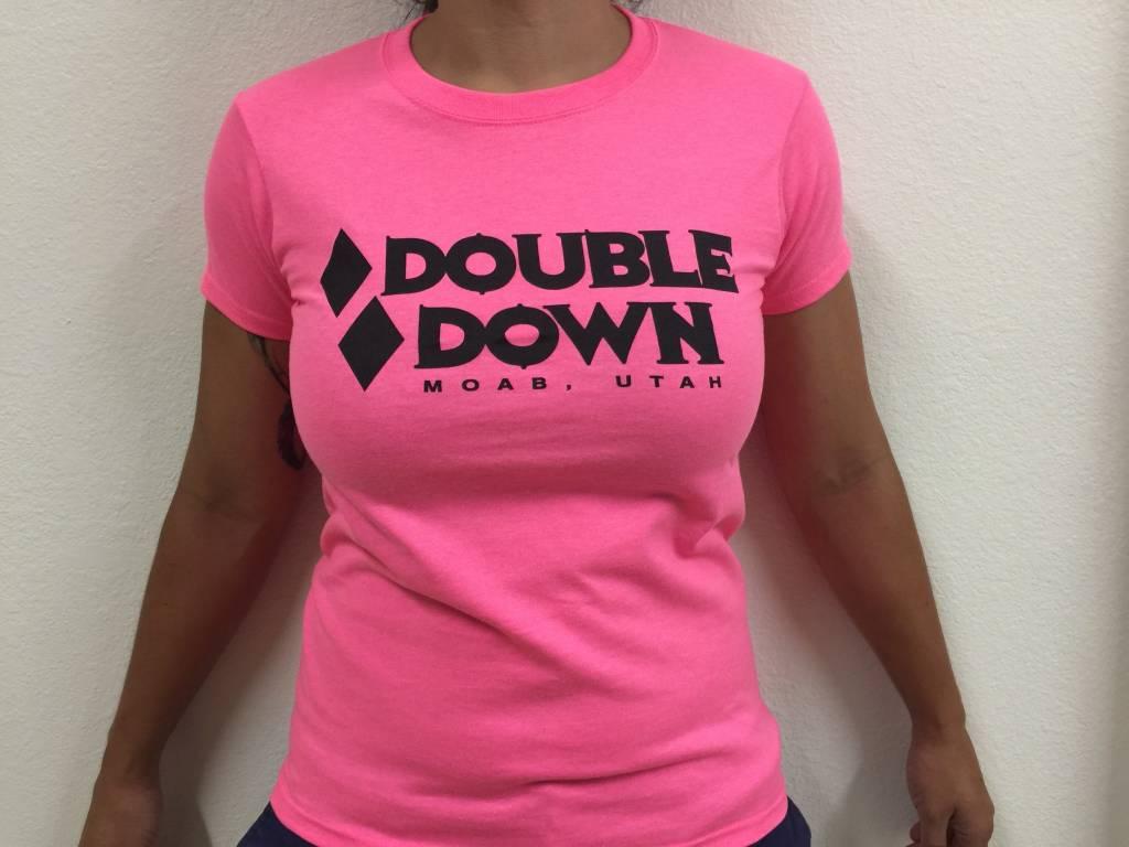 T-Shirt Womens