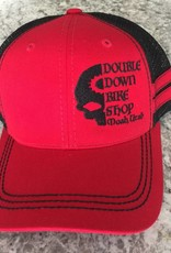 HAT (Skull & Box)