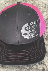HAT  (Embroidered and Screened)