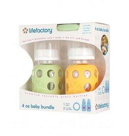 LIFEFACTORY Lifefactory Baby Bundle