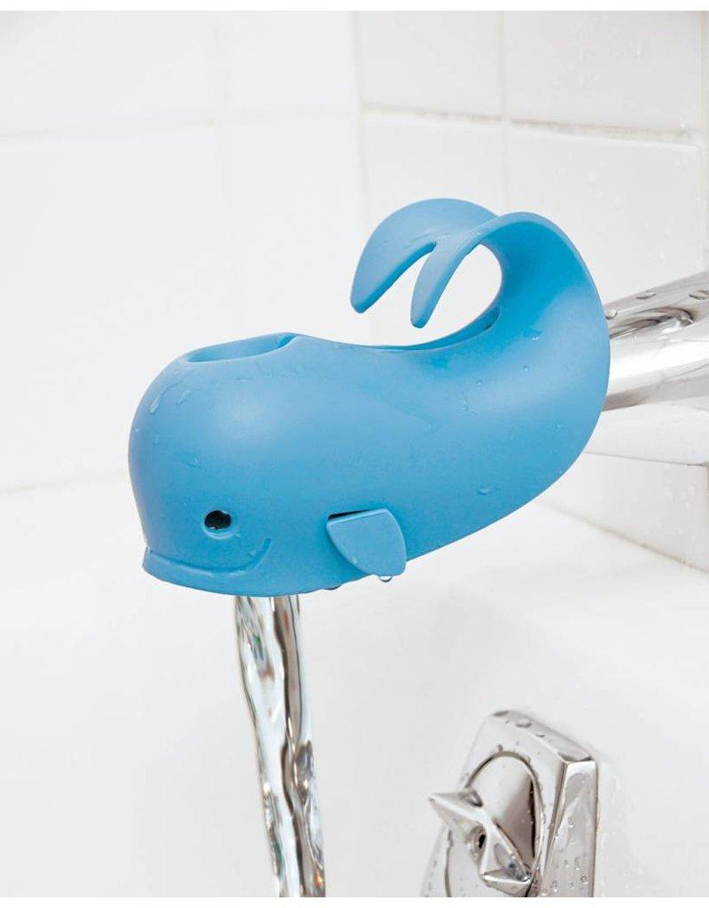 SKIP HOP Moby Bath Spout Cover - Blue