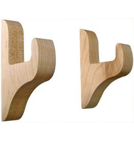 MAPLE LANDMARK NameTrain Wall Brackets