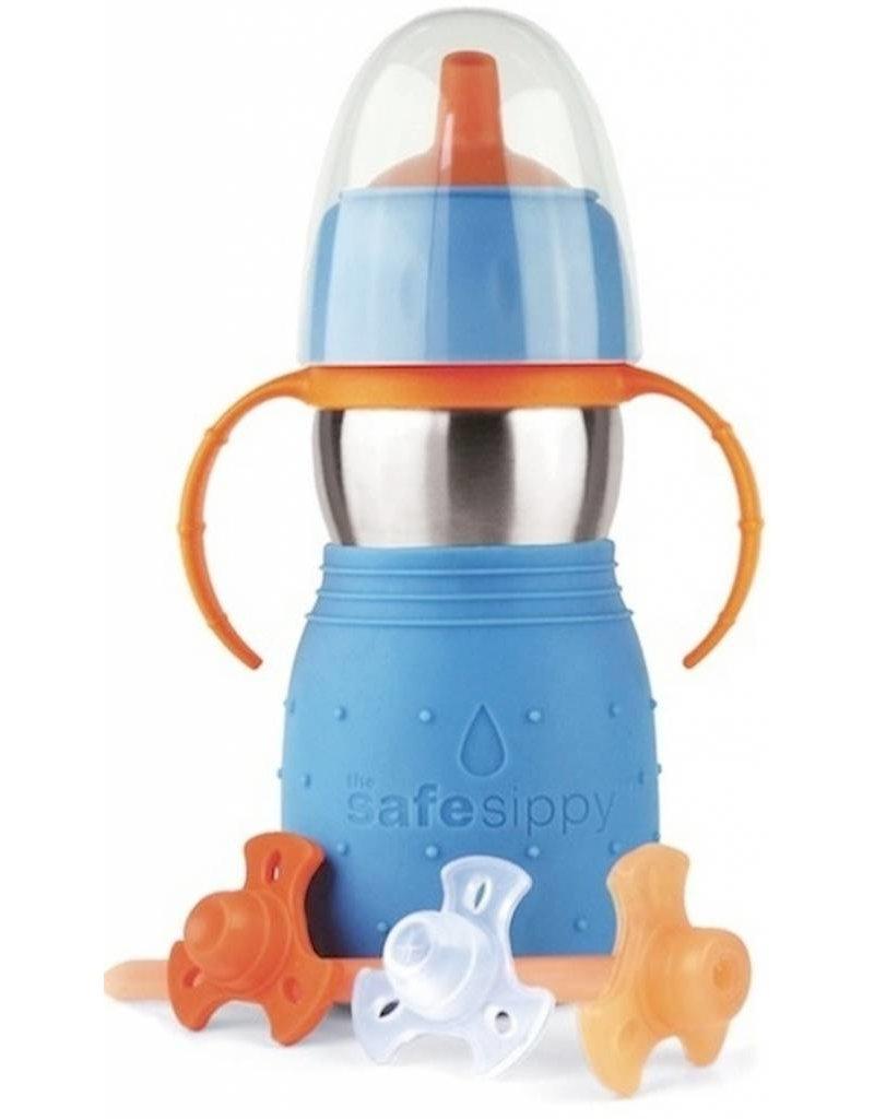 KID BASIX Safe Sippy 2
