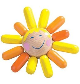 HABA Sunni Clutching Toy