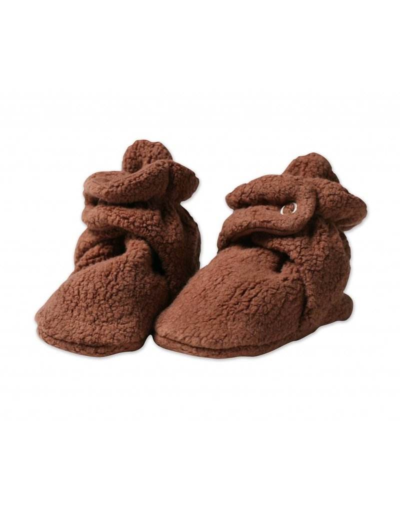 ZUTANO Zutano Fleece Booties