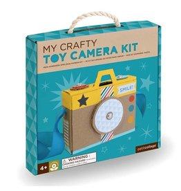 PETIT COLLAGE Crafty Camera Kit