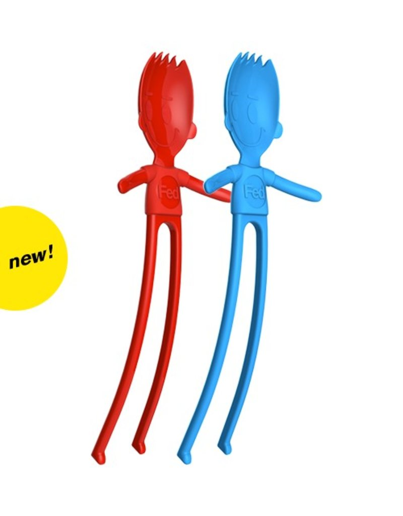 FED Sporkstix (2 Pack)