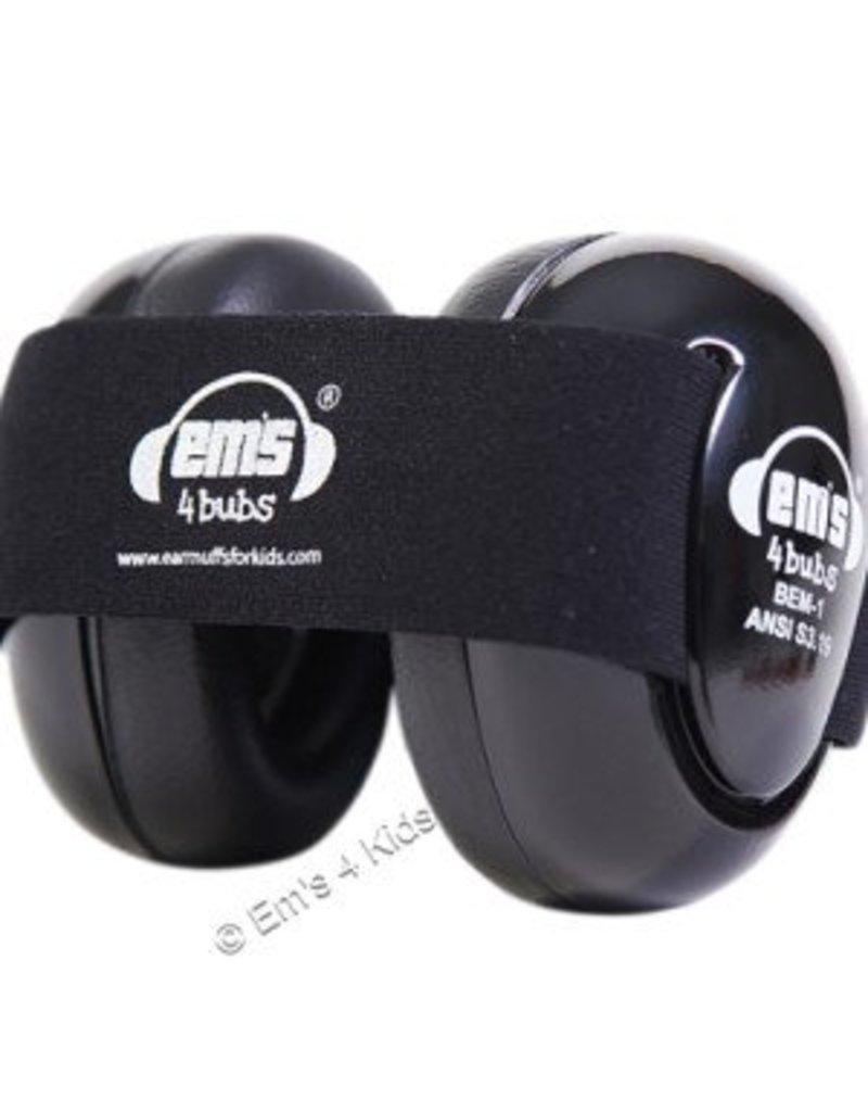 EM'S 4 KIDS Em's 4 Bubs Baby Earmuffs