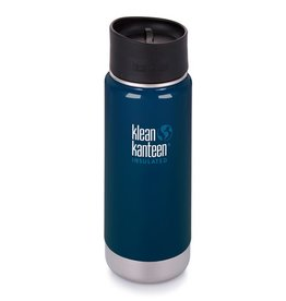 KLEAN KANTEEN 16 oz. Kanteen Wide Insulated