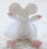 CREATIVE EDUCATION OF CANADA Meiya the Mouse Mini Plush Toy