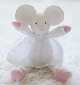 CREATIVE EDUCATION OF CANADA Meiya the Mouse Mini Plush Toy