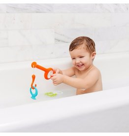 BOON, INC. CAST Fishing Pole Bath Toy