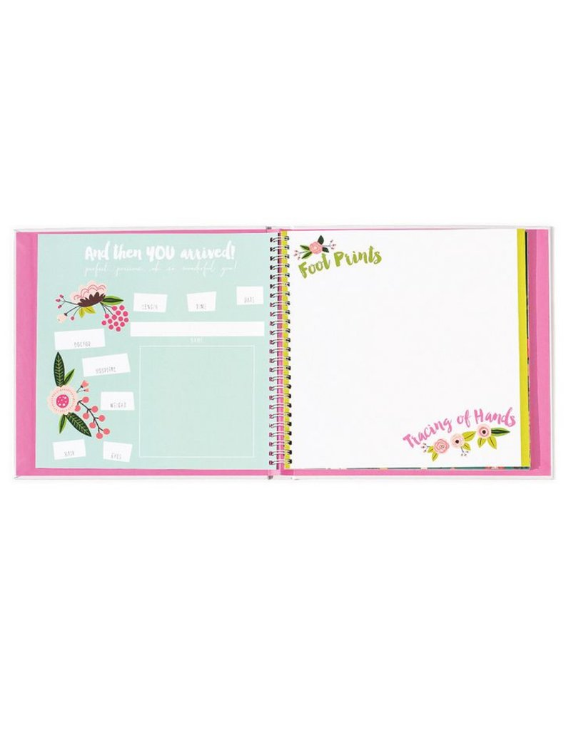 LUCY DARLING Lucy Darling Memory Book