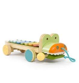 SKIP HOP Crocodile Xylophone