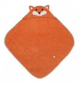 APPLE PARK Fox Hooded Towel