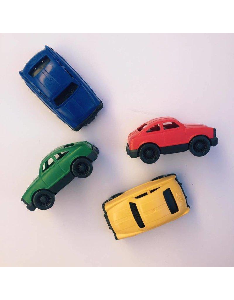 GREEN TOYS Green Toys Mini Vehicle