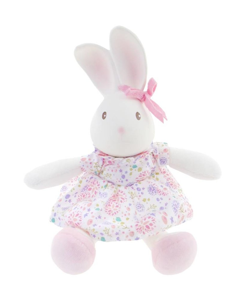 CREATIVE EDUCATION OF CANADA Havah the Bunny Mini Plush Toy