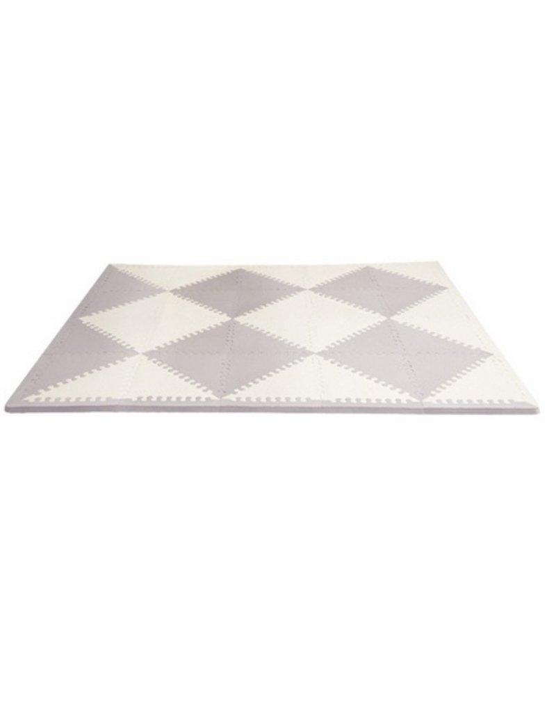 SKIP HOP Playspot Geo Foam Floor Tiles ...