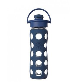 LIFEFACTORY Lifefactory 16oz. Flip Top Cap Bottle