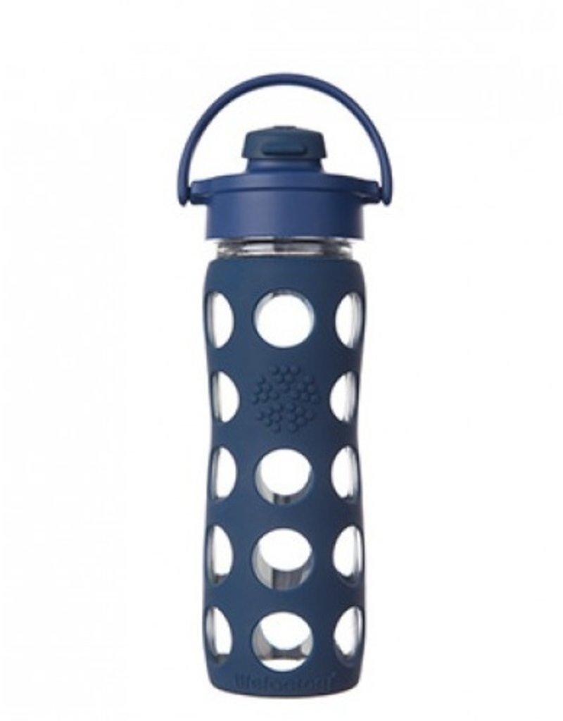 LIFEFACTORY Lifefactory 16oz. Flip Top Cap Bottle