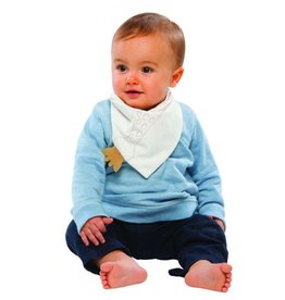VULLI Sophie So'Pure Bandana Bib
