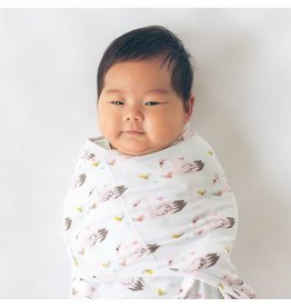 NUROO NuRoo Lucy Darling Collection Swaddler