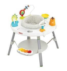 SKIP HOP Explore & More 3-Stage Activity Center