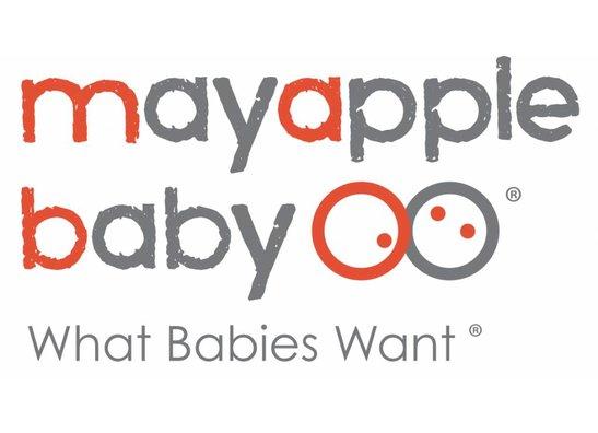 MAYAPPLE BABY