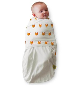 NESTED BEAN Zen Swaddle Premier