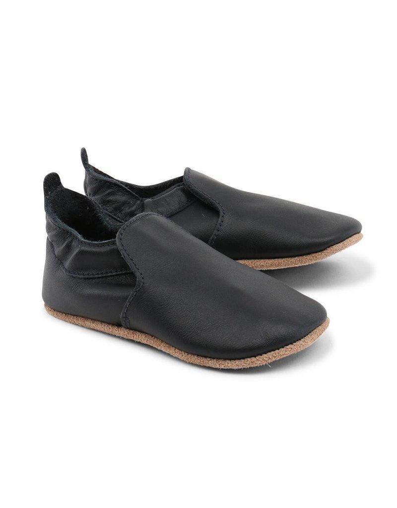BOBUX Bobux Black Loafer
