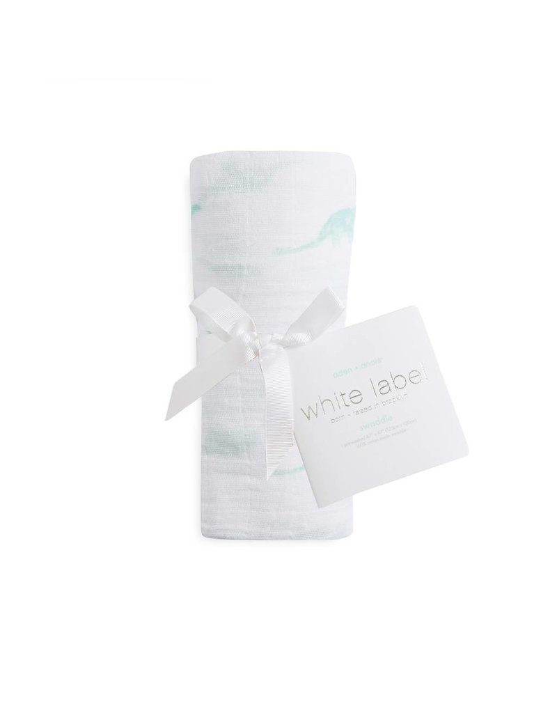 ADEN & ANAIS White Label Single Classic Swaddle