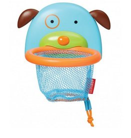 SKIP HOP Zoo Bathtime Basketball - Dog