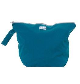 GROVIA GroVia Zippered Wet Bag - Abalone