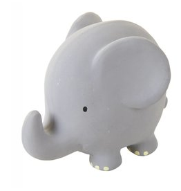 CREATIVE EDUCATION OF CANADA Elephant Rattle Toy