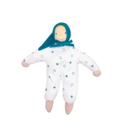CREATIVE EDUCATION OF CANADA Seraphin Doll - Blue Star