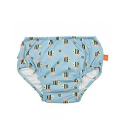 LASSIG Bumble Bee Swim Diaper