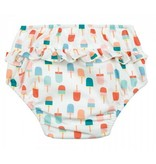 LASSIG Ice Cream Swim Diaper