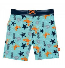LASSIG Starfish Board Shorts