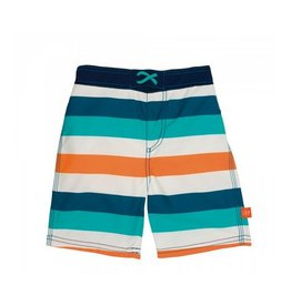 LASSIG Multistripe Board Shorts