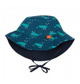LASSIG Blue Whale Sun Protection Hat
