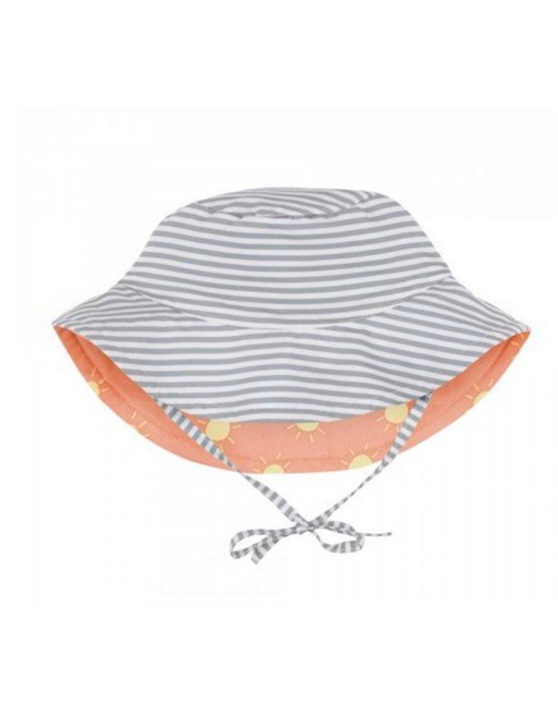 LASSIG Sun Print Sun Protection Hat