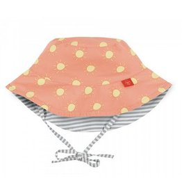 LASSIG Sun Print Sun Protection Hat