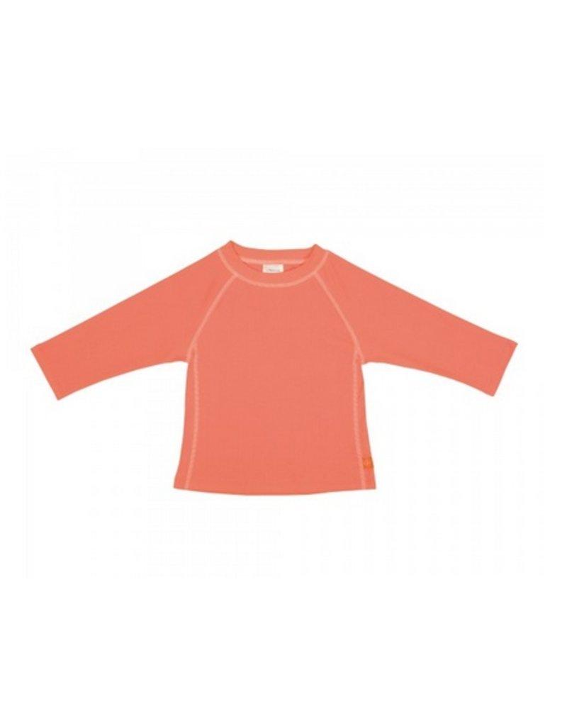 LASSIG Peach Long Sleeve Rashguard