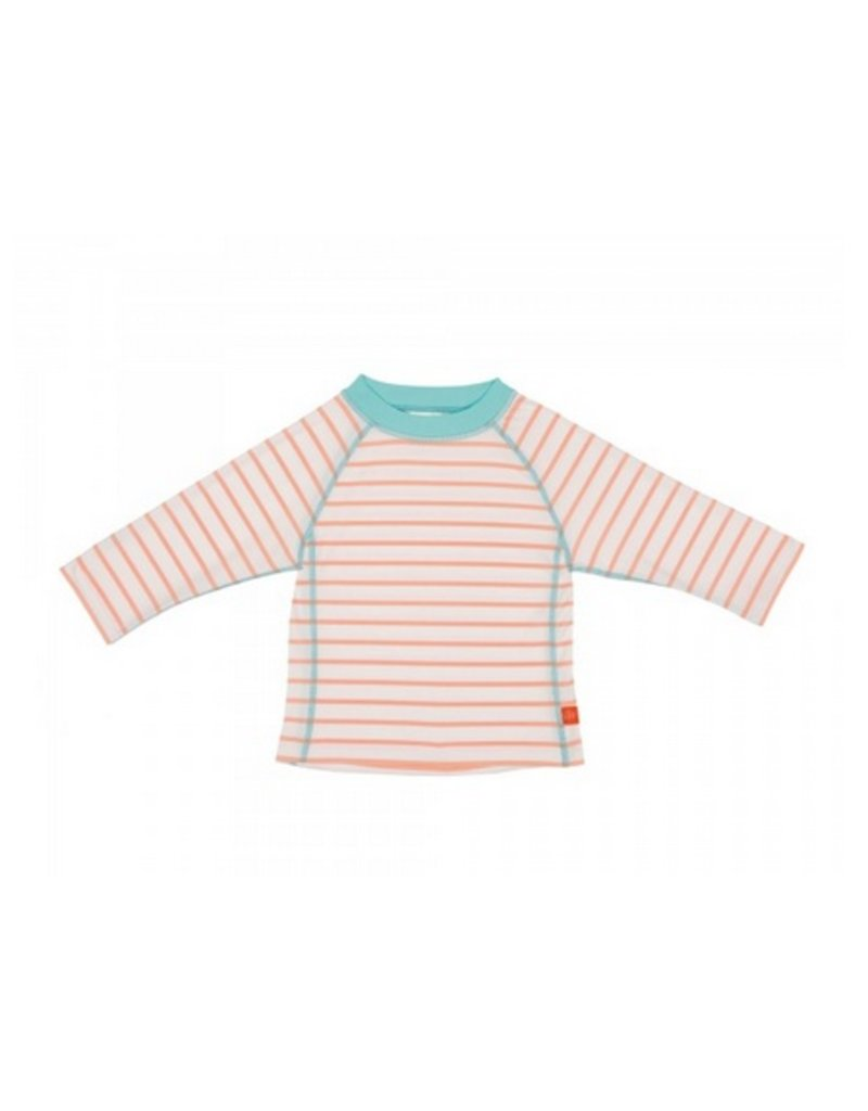 LASSIG Sailor Peach Long Sleeve Rashguard