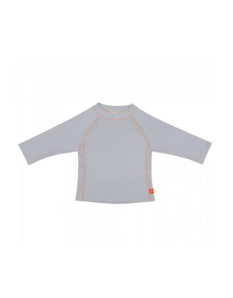 LASSIG Polka Dots Grey Long Sleeve Rashguard