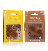 HEVEA Hevea Orthodontic Pacifier