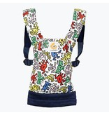 ERGOBABY Ergo Doll Carrier - Keith Haring Special Edition